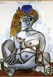 Picasso, voyages imaginaires - Vieille Charité