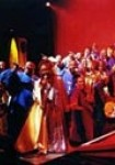 The Harlem Gospel Singers & Band