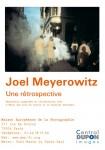 Rétrospective Joel Meyerowitz