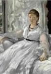 Bertrand Lavier / Edouard Manet