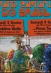 Grand Carnaval do Brasil (Première)