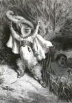 Gustave Doré (1832-1883). L'imaginaire au pouvoir