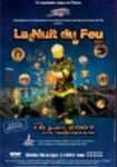 La Nuit du feu 2007