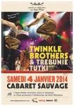 Twinkle Brothers & Trebunie Tutki (JA-PL)