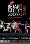 Béjart Ballet Lausanne