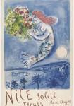 Nice, Soleil, Fleurs : Marc Chagall et la baie des Anges