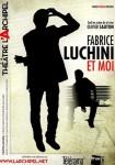 Olivier Sauton - Fabrice Luchini et moi