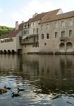 Pays de Courbet, pays d'artiste