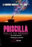 Priscilla, folle du desert