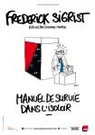 Frederick Sigrist - Manuel de survie dans l'isoloir