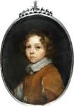 Les Portraits en miniature de la Fondation Custodia