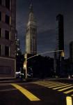 New York in Black