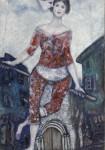 Marc Chagall, un monde en apesanteur