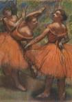 Courbet, Degas, Cézanne… Chefs-d'oeuvre réalistes et impressionnistes de la collection Burrell