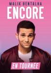 Malik Bentalha - Encore