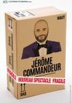 Jérôme Commandeur - Tout en douceur