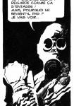 Petites et grandes histoirse argentines : Alberto Breccia, maître de la bande dessinée