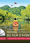 Festival International du Film d'Aventure de La Rochelle 2018