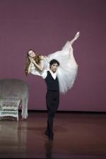 Ballet de l'Opéra national de Paris : John Neumeier - La Dame aux camélias