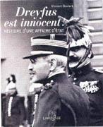 Dreyfus est innocent