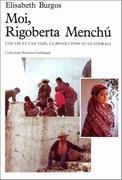 Moi, Rigoberta Menchu