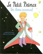 Le Petit Prince : un livre carroussel