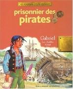 Prisonnier des pirates