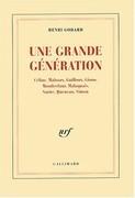 Une grande génération