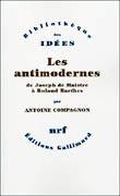 Les antimodernes