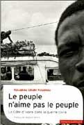 Le Peuple n'aime pas le peuple