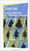 Vie et opinions de Tristam Shandy