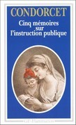 Mémoires sur l'instruction publique