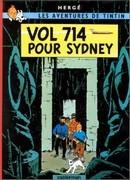 Vol 714 pour Sidney