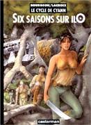 Six saisons sur Ilo