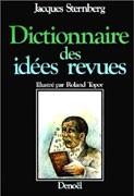 Dictionnaire des idées revues