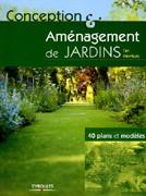 Conception et aménagement de jardins