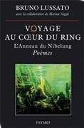 L'Anneau de Nibelung - Poèmes