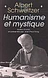 Humanisme et mystique
