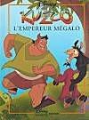 Kuzco, l'empereur megalo