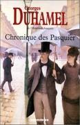 Chronique des Pasquier