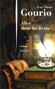 Alice dans les livres