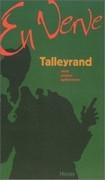Talleyrand en verve