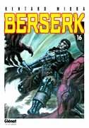 Berserk - Tome 16