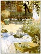 Cuisine et peinture au musée d'Orsay