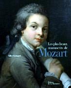 Les plus beaux manuscrits de Mozart