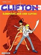 Elémentaire, mon cher Clifton !