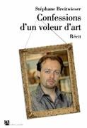 Confessions d'un voleur d'art