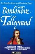 Talleyrand, prince des diplomates