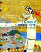 La bible surréaliste de Gisèle Prassinos