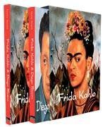 Frida Kahlo et Diego Rivera